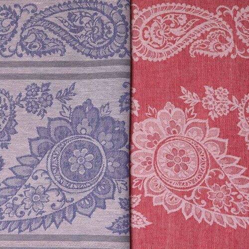 Jacquard Tea Towels