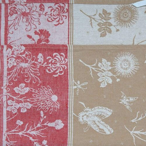 Jacquard Tea Towels summer